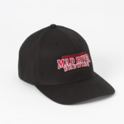 Mad River Brewing Flexfit Hat