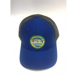 Steelhead Days Trucker Hat